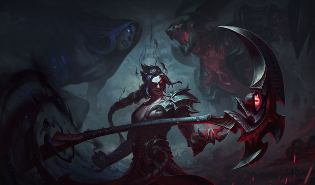 Kayn - League of Legends