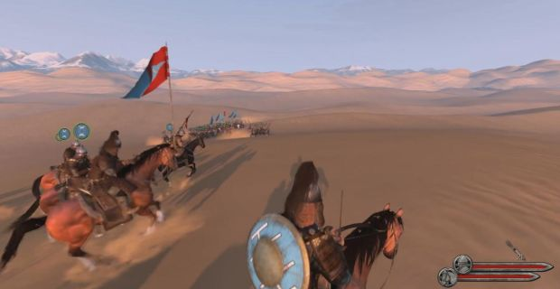 mount and blade bannerlord free download