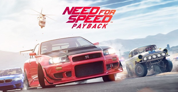 Análisis de Need for Speed Payback