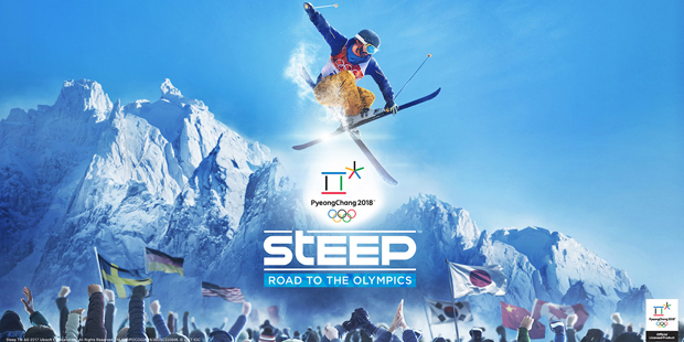 Steep Winter Olympic expansion