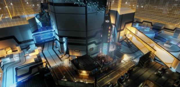 Titanfall 2 War Games
