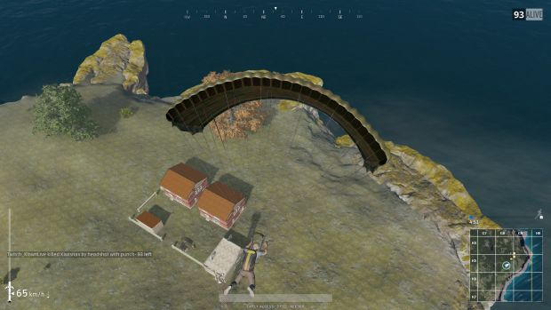 Playerunknown S Battlegrounds Maps Loot Maps Pictures: PlayerUnknown's Battlegrounds Review (early Access)
