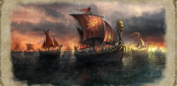 Best Crusader Kings 2 mods