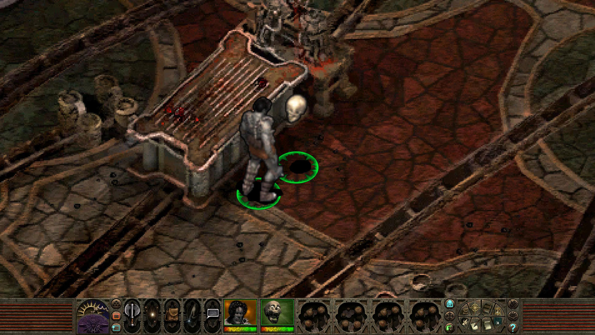 planescape torment enhanced edition torrent