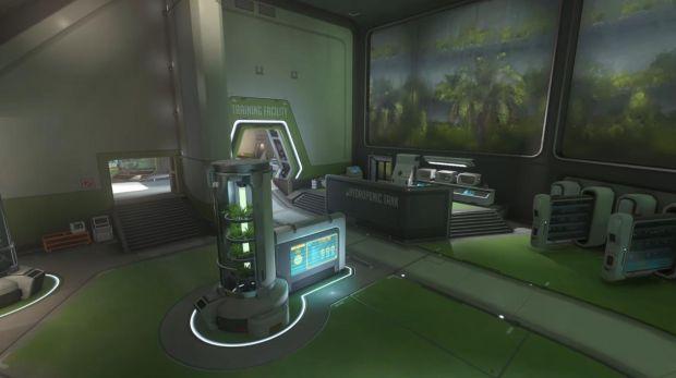 Overwatch: Horizon Lunar Colony