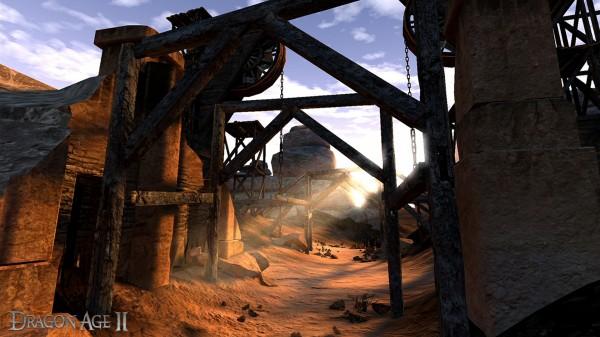 Dragon Age II: Legacy