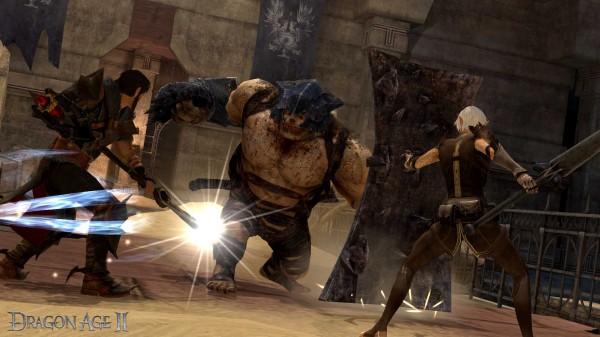 Dragon Age II: Legacy Genlock