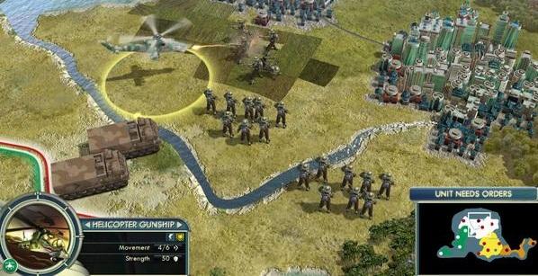civilization game  for windows 7