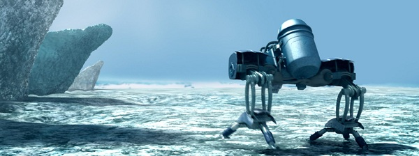 Go, Mobot, Go!