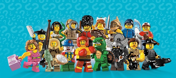 Was anyone else unnerved by the way Toy Story Lego minifigs had non-conformist heads and proportions?