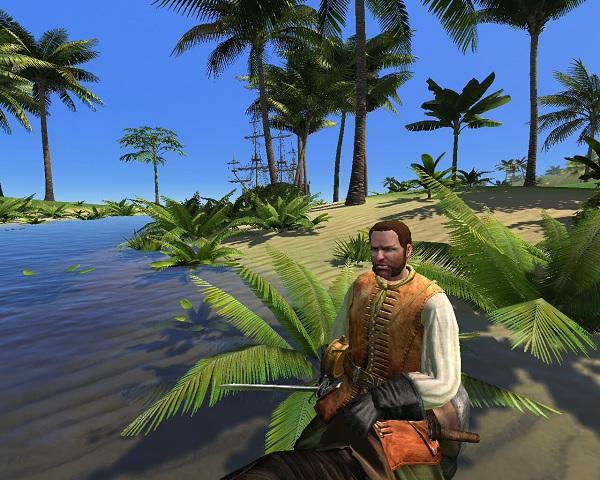 Probar beta WFAS 2: Caribbean Caribbean1