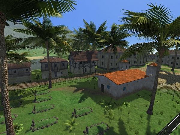 Probar beta WFAS 2: Caribbean Caribbean5
