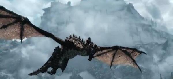Nov 5, 2012 McCaffreyism: Skyrim's Dragonborn DLC The