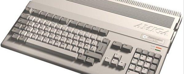 Sexy Amiga 500