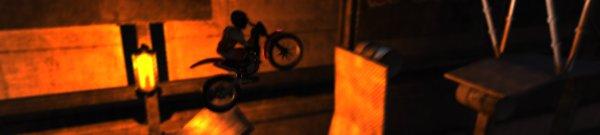 That I Like Bike! gag was terrible.