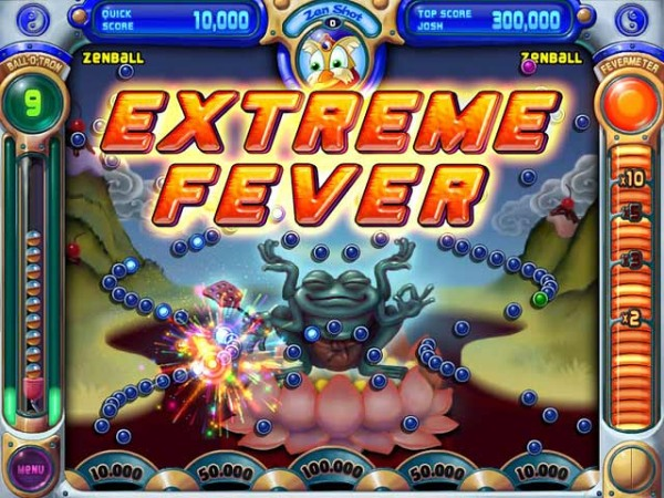 EXTREME FEVER!!!!
