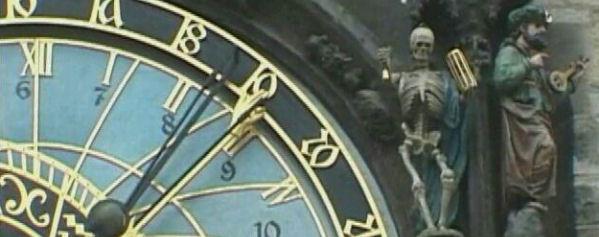 Identify the clock!
