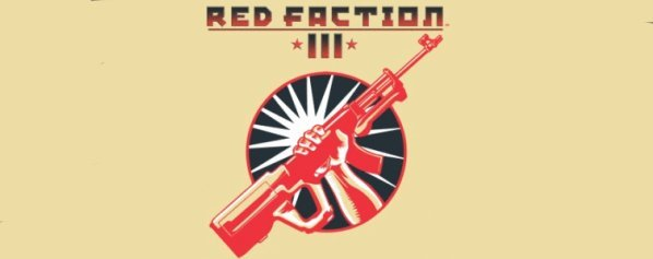 Red Red Faction, shoots me in the head, makes me forget that I loved you so (Freespace 2). Well, not actually.