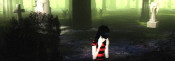 Goth or Emo: YOU DECIDE