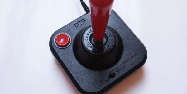 Soren had one of these.