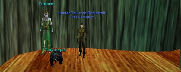 This is Everquest, you know