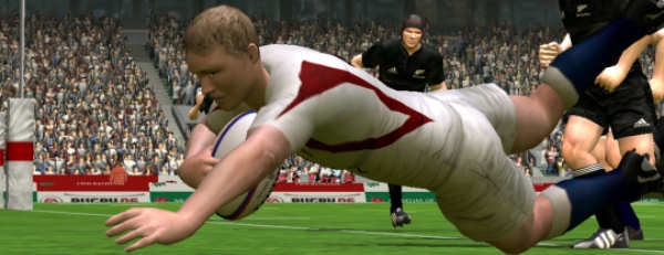 Come to think of it, do we really need a rugby game on PC? It just seems faintly ridiculous.