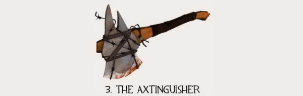 The Axtinguisher