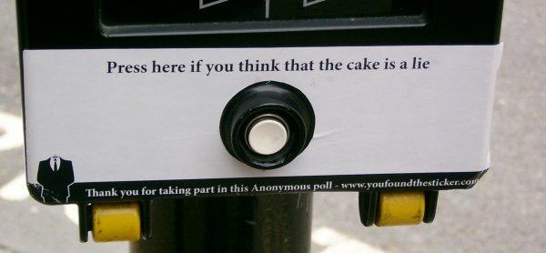 Tasty Cake.