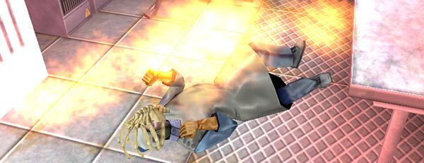 as dead as AvP2's servers