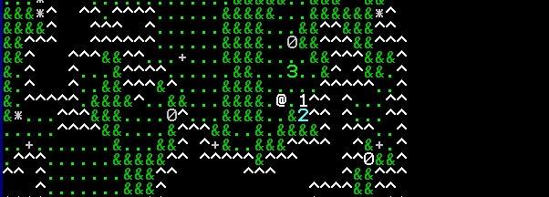 Sexy ASCII