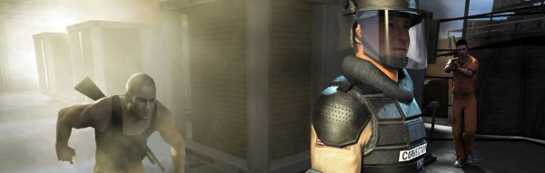 Splinter Cell instances in a real-world military espionage MMO?