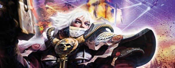 Столкнулись с надобностью Cd key на Warhammer 40000 Dawn Of Wa…