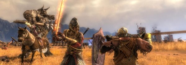 lord of the rings conquest crack fix indir ve