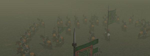 Fucking Fog