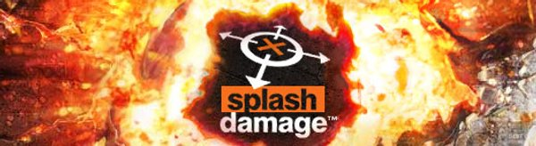 Yeah, we cut and pasted this from Splash Damage's website. We are just so bloody punk rock it's scary.