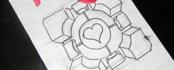 Surprisingly hard to draw