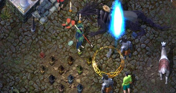 GameBanshee - Games - Ultima Online: Kingdom Reborn