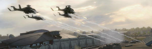 Ubisoft launch an airstrike on the PC : (