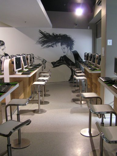 Internet Cafe Shop Pictures - Dream House Architecture Design