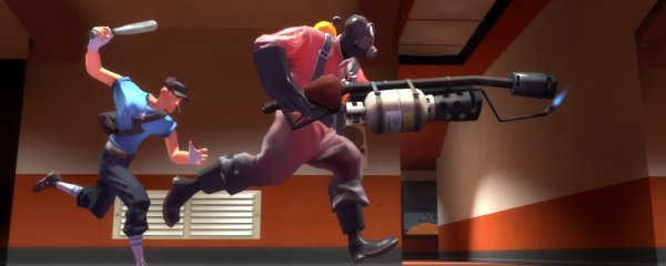 We once had so very many screenshots of TF2. Where did they go, those screenshots? Are they alright? Do they have someone who loves them?