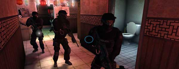 SWAT 4: Good times in terrifying co-op